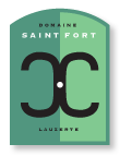 Domaine Saint Fort
